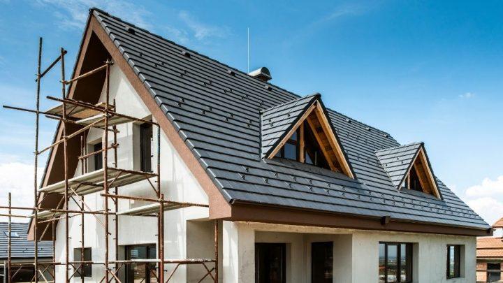 Combien de temps pour construire une maison ?